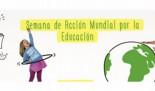 Semana de Acción Mundial  por la Educación en la Comunitat Valenciana