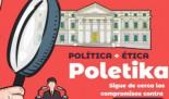 Nueva Web de POLETIKA Política + Ética