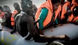 Aquarius: defendemos una Europa de solidaridad global con los migrantes que cruzan el Mediterráneo