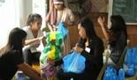 Cáritas Filipinas prepara un plan de ayuda urgente a los damnificados del tifón «Mangkhut»