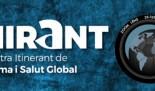 """""""Mirant"""" I Mostra Itinerant de Cinema i Salut Global en València., Alacant i Castelló"""