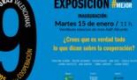 Inauguración de la Exposición #CooperarMejor en Alicante