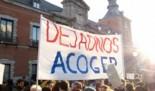 Carta a Dolores Delgado y Grande-Marlaska para garantizar el desembarco de personas migrantes
