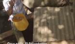 Organización y lucha en El Salvador para defender el agua