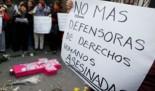 El encuentro de defensoras de DDHH cierra anunciando la inminente aprobación un Programa Valenciano de Protección Temporal