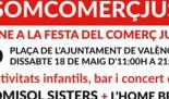 FESTA DEL COMERÇ JUST 2019 VALÈNCIA