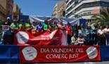 Alicante celebra el sábado 25 de mayo una gran fiesta para conmemorar el Día Mundial del Comercio Justo