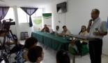 Inauguramos un espacio de atención especializada de adolescentes en El Salvador