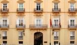 La Diputación de València debe más de 1,7 millones de euros a las ONGD en subvenciones  adjudicadas desde 2016
