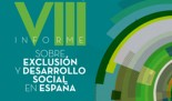 El VIII Informe FOESSA constata que la exclusión social se enquista en una sociedad cada vez más desvinculada