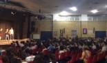 """UNRWA Comunidad Valenciana y el centro educativo Juan Comenius lanzan la canción """"Esperança 5.4"""""""