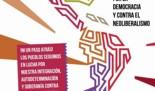 La Jornada Continental rechaza TLC MERCOSUR – UE