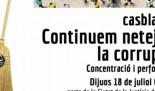 La Coordinadora Valenciana de ONGD confía en la justicia para que el Caso Blasco no se cierre en falso.