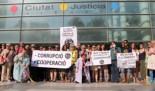"""La ciudadanía valenciana pide una sentencia justa en el Caso Blasco que ayude a """"limpiar la corrupción"""""""