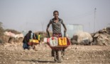 La pasividad de la comunidad internacional amenaza las vidas de las personas afectadas por la sequía en el Cuerno de África