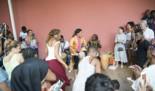 Valencia reflexiona y se une a las reivindicaciones de las mujeres afrodescendientes