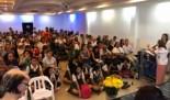 Una delegación de organizaciones valencianas asiste a la inauguración de la primera Casa de la Memoria y los DDHH de las mujeres en Colombia