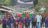 La Coordinadora Valenciana de ONGD se suma al pronunciamiento por la masacre en Cauca-Colombia