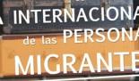 """La CVONGD y Pobresa Zero se adhieren a la convocatoria de actos del Día Mundial de la personas migrantes en especial la """"XI Marcha por el cierre del CIE"""" el 18 de diciembre"""