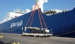 La CVONGD se adhiere al comunicado del Centro Delàs de Estudios por la Paz ante la llegada de la naviera saudí Bahri Abha al Puerto de Sagunto, Valencia