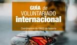 Guía de Voluntariado Internacional de la Coordinadora de ONGD de Navarra