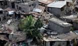 Diez años después no nos olvidamos del terremoto de Haití.