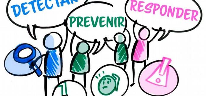 Píldora formativa sobre el Coronavirus: Conocimientos básicos y medidas de prevención.