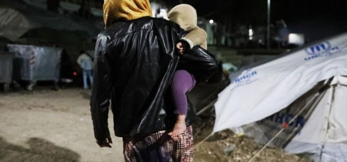 Cuatro años después del acuerdo UE-Turquía, el sufrimiento alcanza niveles inimaginables