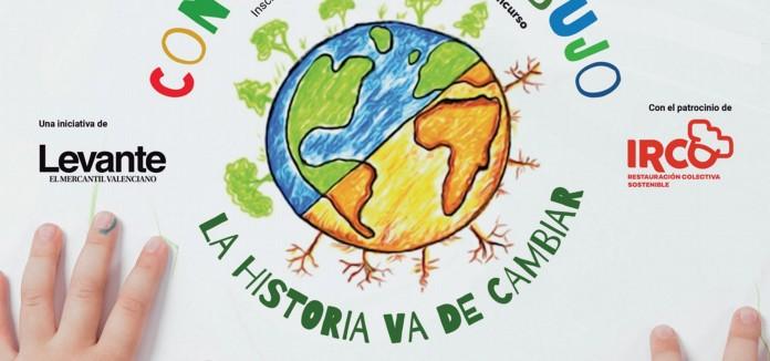 Levante, el mercantil valenciano: Concurso de dibujo infantil