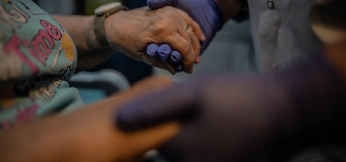 Oxfam Intermón pide al Gobierno no dejar atrás a personas sin ingresos, trabajadoras del hogar y migrantes