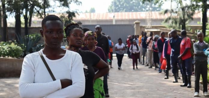 Coronavirus: enviamos 1,2 millones de euros para hacer frente a la emergencia