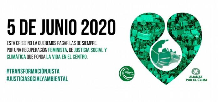 La-Coordinadora-Valenciana-de-ONGD-y-Pobresa-Zero-apoyan-el-llamamiento-por-la-justicia-social-y-ambiental-del-5-de-junio