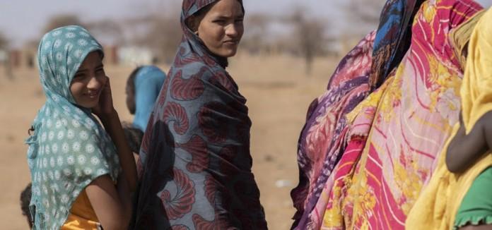 El 1 por ciento de la humanidad se encuentra desplazado, según el informe de Tendencias Globales de ACNUR