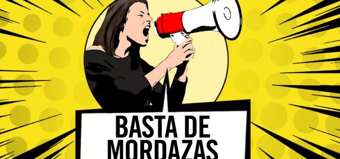 La-Coordinadora-Valenciana-de-ONGD-y-POBRESA-ZERO-se-adhieren-al-manifiesto--Cinco-anyos-despues--¡basta-ya-de-mordazas!