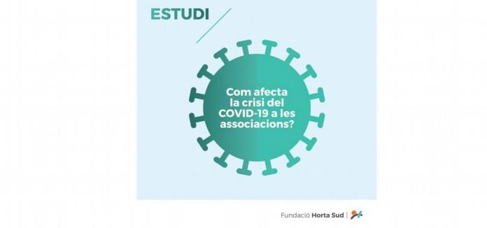 Participa en l´investigació: Com afecta la crisi del Covid-19 a les associacions?