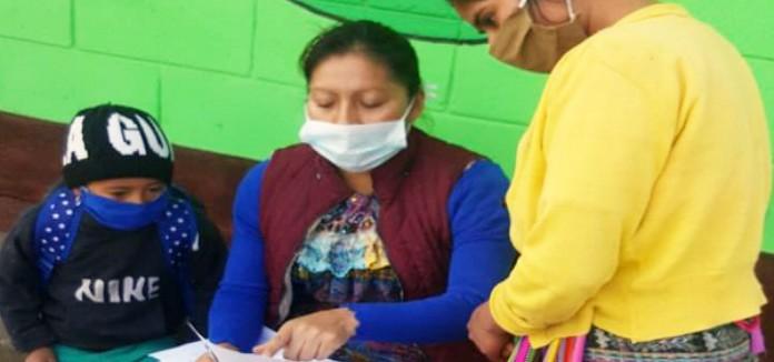 RESPONDEMOS A LA CRISIS SANITARIA EN GUATEMALA A TRAVÉS DE LA COOPERACIÓN INTERNACIONAL