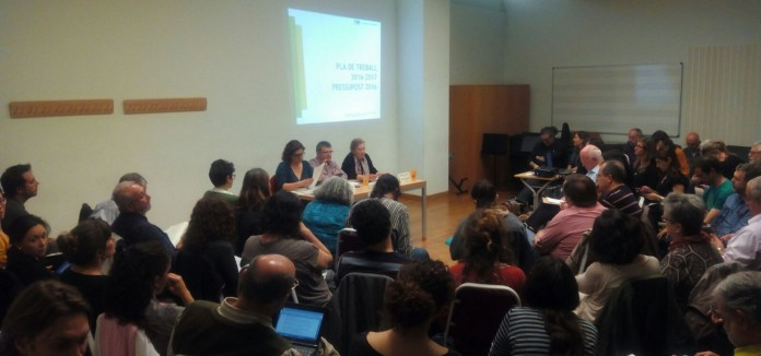 La Coordinadora Valenciana de ONGD muestra su disconformidad con el posible acuerdo extrajudicial planteado para el Caso Blasco