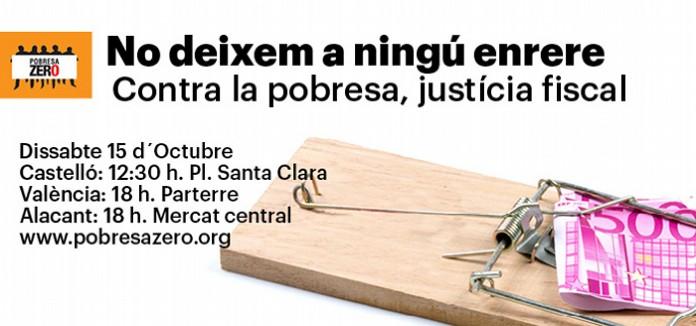 POBRESA_ZERO_convoca_mobilitzacions_contra_la_pobresa_el_15_doctubre_