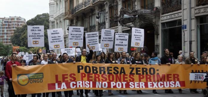Manifest_POBRESA_ZERO_en_el_Dia_Mundial_per_l-eradicacio_de_la_pobresa._17_d'octubre_de_2016
