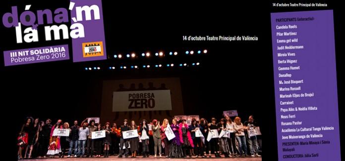 Video_de_la_III_Nit_Solidaria_Pobresa_Zero_2016_Dona,m_la_ma:_gracies_per_estar_amb_nosaltres