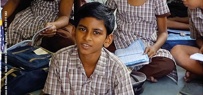 Domingo, 29 enero Día Mundial contra la Lepra