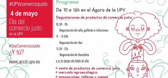 Dia_Mundial_del_Comercio_Justo_en_la_Universitat_Politecnica_de_Valencia_