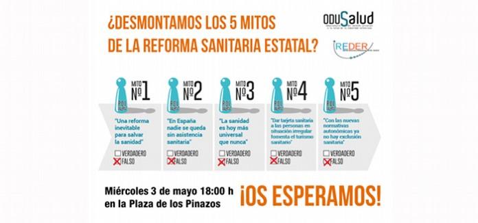 ODUSALUD_convoca_dos_actos_con_motivo_del_quinto_aniversario_de_la_entrada_en_vigor_del_RD_16/2012
