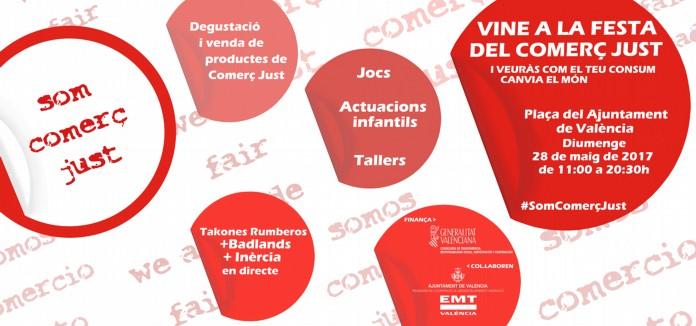 FESTA_DEL_COMERC_JUST_2017_EN_VALENCIA