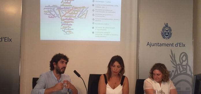 """Cuatro_ONGD_de_la_Comunitat_Valenciana_lanzan_la_campanya_""""Xarxes_Sanitaries_Solidaries:_Multipliquem_Salut"""""""