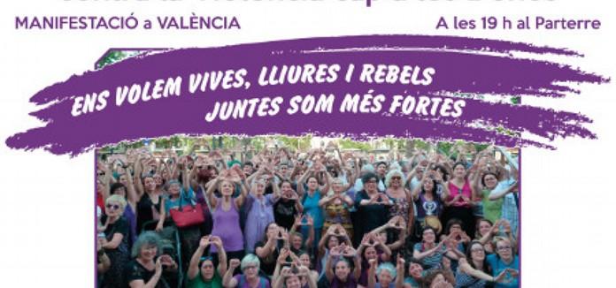La_CVONGD_y_Pobresa_Zero_sadhereixen_a_les_convocatories_del_25_de_Novembre_2017._Dia_Internacional_per_a_l'eliminacio_de_la_violencia_contra_les_dones