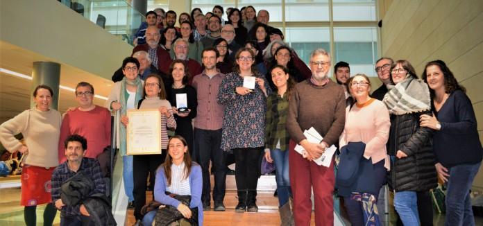 La Coordinadora Valenciana de ONGD acuerda reforzar sus herramientas de transparencia y buen gobierno