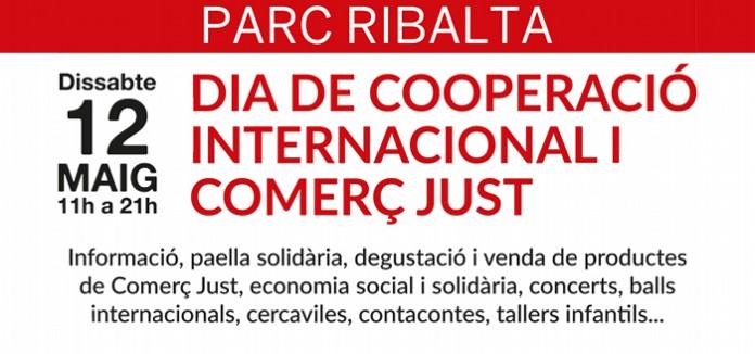 DIA_DE_LA_COOPERACIO_INTERNACIONAL_I_EL_COMERC_JUST_2018_EN_CASTELLO