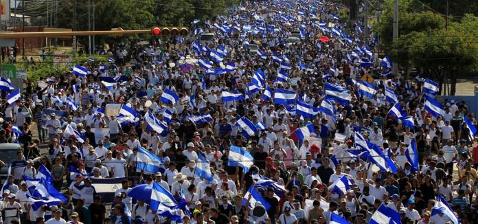 La_Coordinadora_pide_al_Gobierno_nicaragüense_el_cese_de_la_represion_y_el_respeto_a_los_derechos_humanos