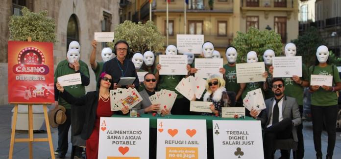 """La_campanya_Pobresa_Zero_denuncia_las_""""politicas_de_farol""""_en_la_lucha_contra_la_pobreza_"""